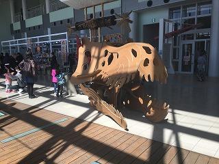 子供と遊ぶイベント満載お勧め行楽地はここ!三沢市航空科学館はお財布にも優しいから尚嬉しい!動画紹介